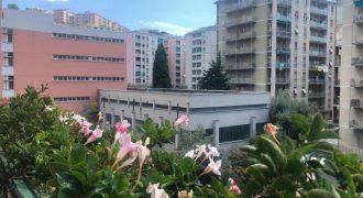 Via Amarena 7 vani ampi con balconata