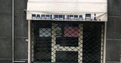 Albaro Via Caprera negozio con servizio