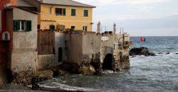 Borgo Boccadasse amatoriali 100 mq fronte mare