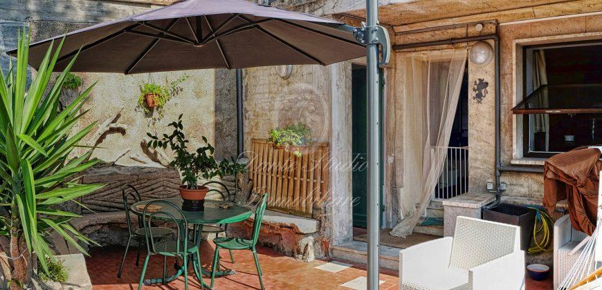 Albaro De Gaspari rinnovati 70 mq splendido terrazzo