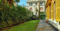 Carignano prestigiosa proprietà di 250 mq con ampio giardino carrabile