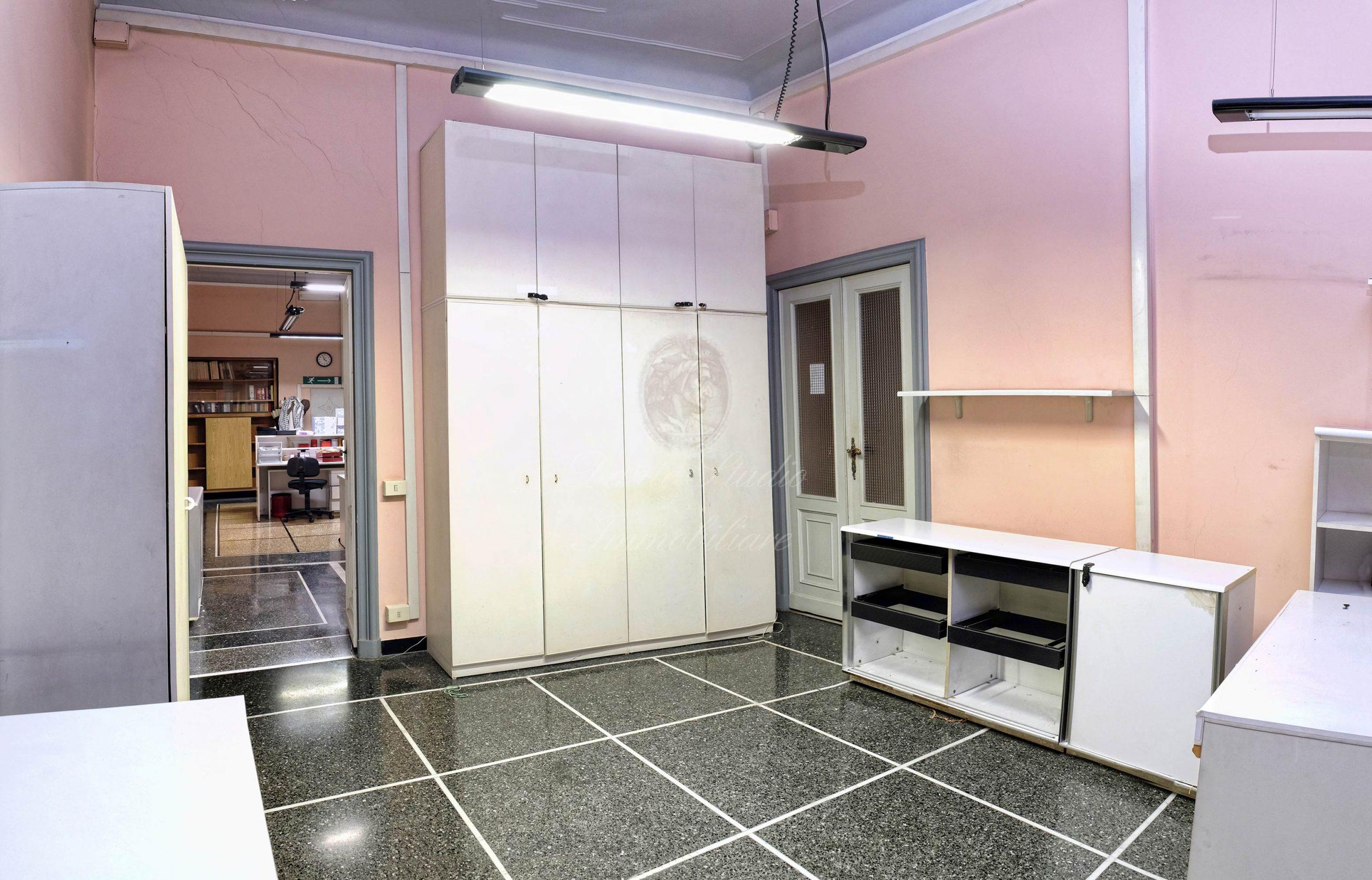 Centro Via Roma appartamento di 210 mq