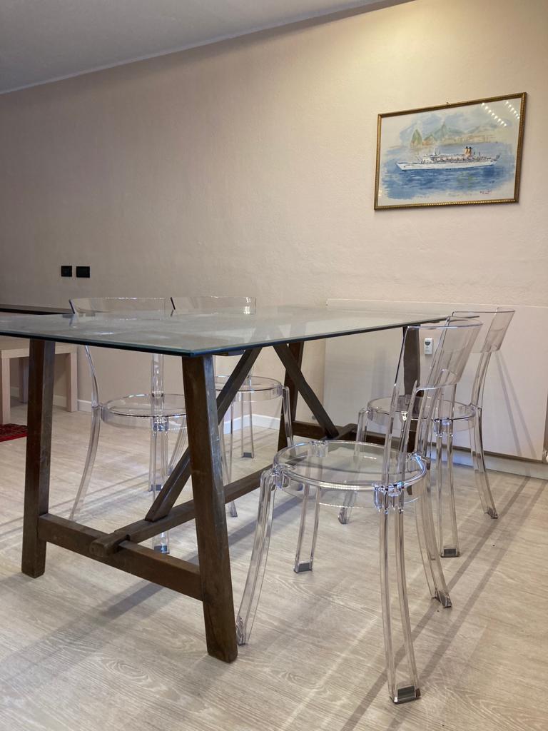 Albaro- Boccadasse splendido loft comodo al mare