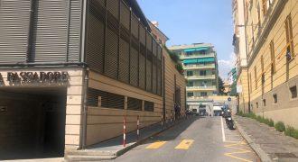 Via Boccadasse alta ampio box € 52.000,00